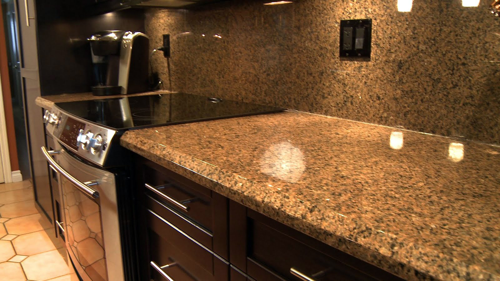 Golden-Leaf-Granite-Kitchen-Countertop-Island-Granix-5